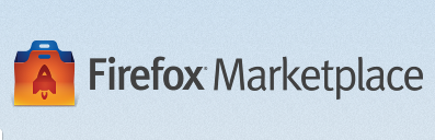 FIrefox OS Marketplace