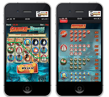 Are there any poker apps for real money