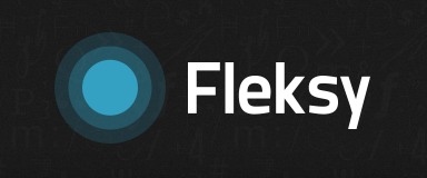 Leap + Fleksy = Awesome