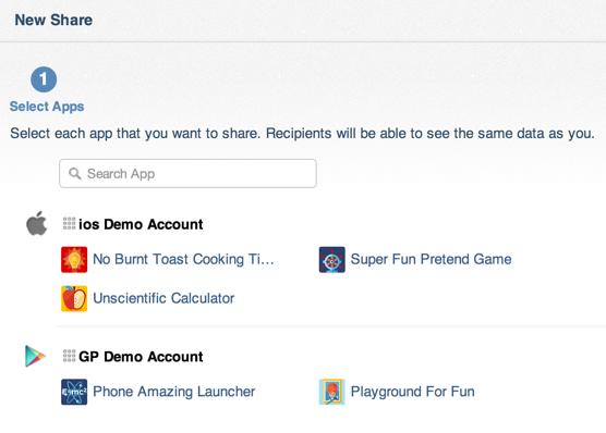 App Annie App Feature 4