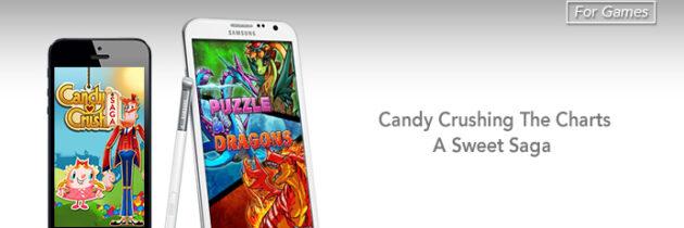 App Annie Index for April 2013 Games & Non-Games