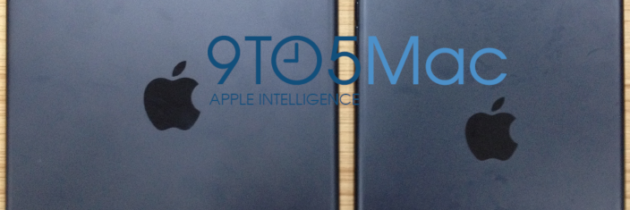 Leaked iPad 5 photos – Fifth Generation iPad LEAKED photos.