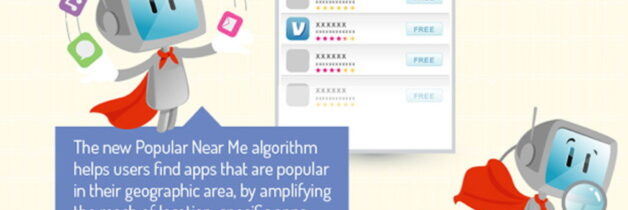 App Store Optimization on iOS 7 – What you NEED TO KNOW [INFOGRAPHIC]